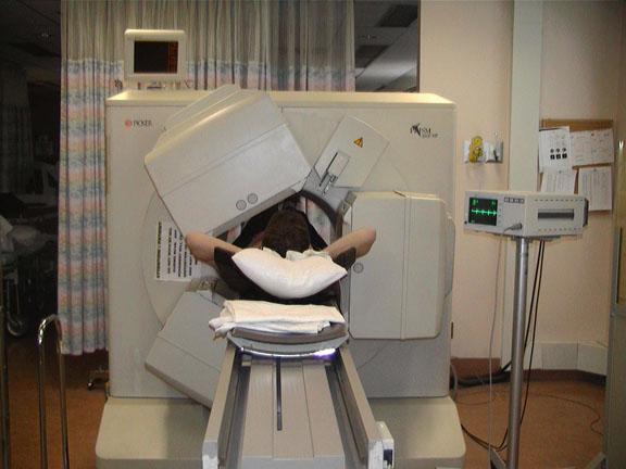 Cardiac Nuclear Scan